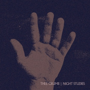 Night Studies Cover